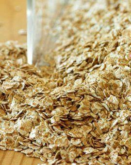 Porridge Oatmeal, Certified Irish Gluten Free, Additive Free super food
