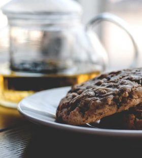 Cookies for a Friend, How Ildiko started Wellness Baking Listowel